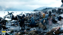 A still #50 from The Hobbit: The Battle of the Five Armies