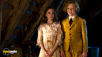A still #24 from Nanny McPhee and the Big Bang with Oscar Steer and Rosie Taylor-Ritson