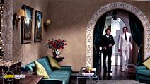A still #46 from On Her Majesty's Secret Service with George Lazenby