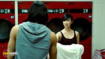 A still #20 from Ninja Assassin with Linh Dan Pham