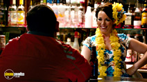 A still #27 from Cuban Fury with Olivia Colman