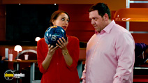A still #23 from Cuban Fury with Nick Frost