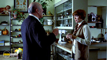 A still #9 from The Exorcist: Director's Cut (1973) with Ellen Burstyn and Lee J. Cobb