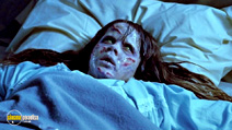 A still #1 from The Exorcist: Director's Cut (1973) with Linda Blair