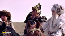 Still #2 from Mulan: Legendary Warrior