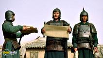 Still #3 from Mulan: Legendary Warrior