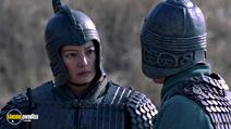 Still #4 from Mulan: Legendary Warrior