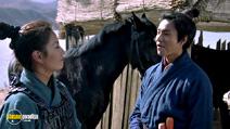 Still #5 from Mulan: Legendary Warrior