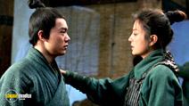 Still #6 from Mulan: Legendary Warrior