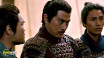 Still #8 from Mulan: Legendary Warrior