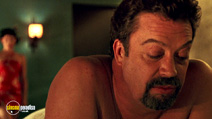 A still #32 from Charlie's Angels with Tim Curry