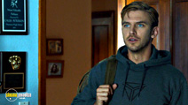 A still #30 from The Guest with Dan Stevens