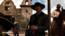 A still #20 from Tombstone with Michael Biehn