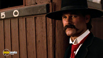 A still #19 from Tombstone with Kurt Russell