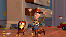 Still #2 from Toy Story 2