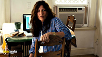A still #33 from Begin Again with Catherine Keener