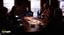 A still #4 from Sons of Anarchy: Series 1 (2008) with Ron Perlman and Mark Boone Junior