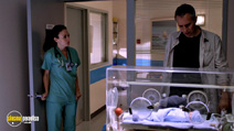 A still #8 from Sons of Anarchy: Series 1 (2008) with Maggie Siff