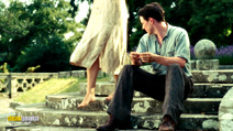 A still #39 from Atonement with James McAvoy