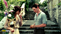 A still #38 from Atonement with Keira Knightley and James McAvoy