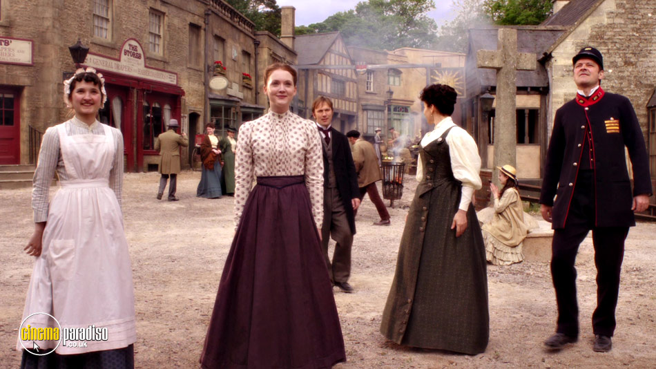 Lark Rise to Candleford: Series 2 online DVD rental