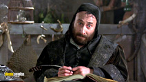 A still #31 from Shakespeare in Love with Antony Sher