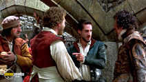 A still #26 from Shakespeare in Love with Joseph Fiennes