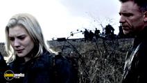 A still #36 from Battlestar Galactica: Series 5 with Katee Sackhoff