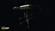 A still #42 from Battlestar Galactica: Series 1