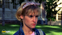 A still #1 from A Nightmare on Elm Street (1984) with Amanda Wyss