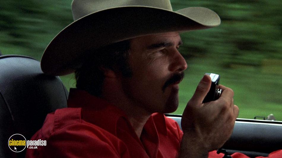 Smokey and the Bandit online DVD rental