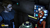 Still #1 from Star Wars: The Clone Wars: Series 1