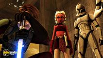 Still #4 from Star Wars: The Clone Wars: Series 1