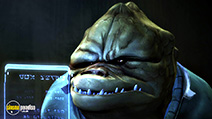 Still #5 from Star Wars: The Clone Wars: Series 1