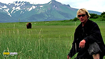 A still #38 from Grizzly Man with Timothy Treadwell