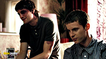 A still #18 from Heartless with Luke Treadaway and Jim Sturgess