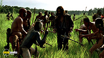 A still #36 from The New World with Colin Farrell