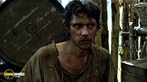 A still #34 from The New World with Jamie Harris