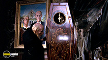 A still #24 from The Rocky Horror Picture Show with Richard O'Brien