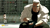 Still #8 from Ghost in the Shell 2.0