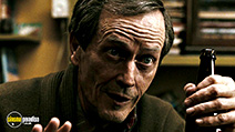 A still #44 from Watchmen with Stephen McHattie