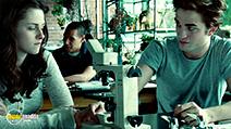 A still #36 from Twilight with Jackson Rathbone and Kristen Stewart