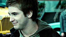 A still #33 from Twilight with Michael Welch