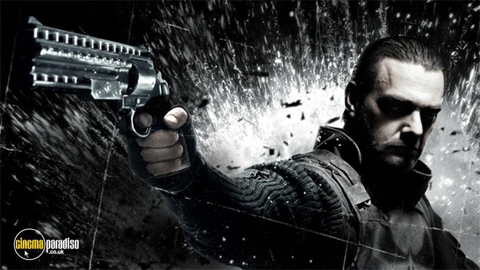 The Punisher 2: War Zone online DVD rental