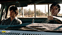 A still #38 from The Burning Plain with JD Pardo