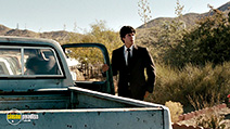 A still #36 from The Burning Plain with JD Pardo