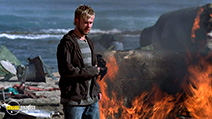 A still #34 from Lost: Series 1 with Dominic Monaghan