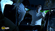 A still #30 from Lost: Series 1 with Matthew Fox