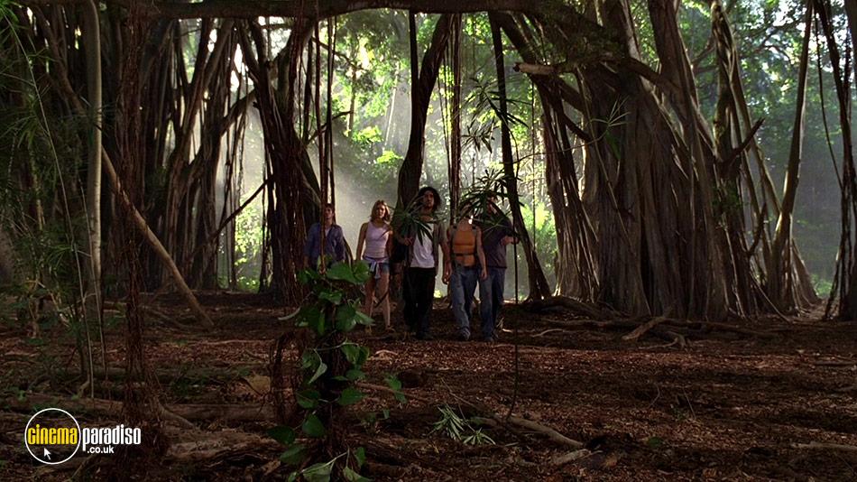 Lost: Series 1 online DVD rental