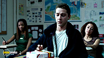 A still #26 from Disturbia with Shia LaBeouf